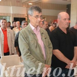 Okončan izborni proces u Organizaciji RVI Grada Tuzla, Nihad Bukvić je novi-stari predsjednik