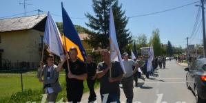 """Obilježeni """"Aprilski dani otpora"""" u MZ Solina"""