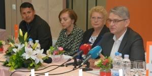 Ministar Bukvarević u Tuzli: Podsjećamo sva preduzeća i institucije na zakonsku i moralnu obavezu zapošljavanja djece šehida i poginulih boraca