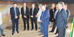 Delegacija Vlade posjetila Općinu i privredne subjekte u Gračanici