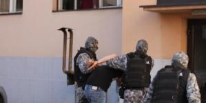 MUP TK:  Četiri lica lišena slobode, pronađena opojna droga i krivotvoreni dokumenti