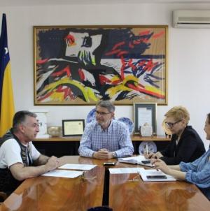 "Velika humanitarna akcija ""Solidarnost i integracija u Europi"""