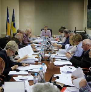 Održana sjednica Kolegija gradonačelnika Tuzle