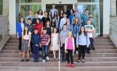 Grad Tuzla: Nagrade za najbolje učenike, studente i sportiste