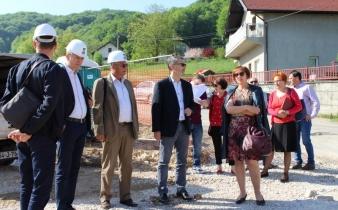 U toku izgradnja još jednog objekta socijalnog stanovanja u Tuzli
