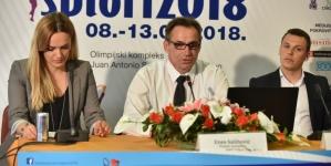 Predstavljen program Međunarodnog investicijskog sajma sporta, sportske opreme, lova i ribolova Isplori2018