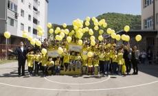 Dogs Trust: Osnovci Romanijsko-zvorničke regije dobili vrijedne nagrade za svoje znanje