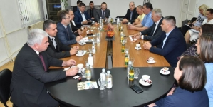 Vlada TK: 2,5 miliona KM za kapitalne investicije u Kladnju