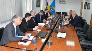 Vlada TK: Naredne sedmice potpisivanje Kolektivnog ugovora za policijske službenike