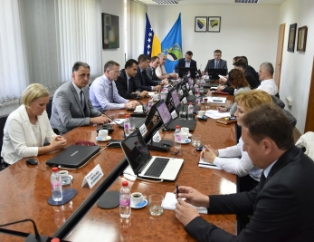 Ostale odluke sa 10. redovne sjednice Vlade Tuzlanskog kantona