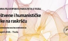 Veliki interes za naučni skup na Filozofskom fakultetu u Tuzli