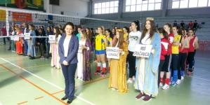 Ministrica Vojinović otvorila Male olimpijske igre Tuzlanskog kantona