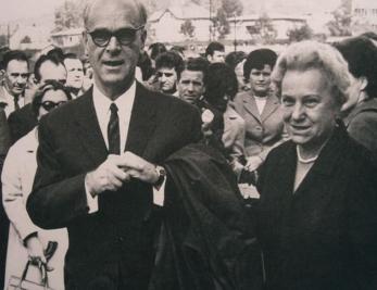 Meša Selimović rođen je na današnji dan