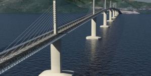 U Dubrovniku danas potpisivanje ugovora o izgradnji Pelješkog mosta
