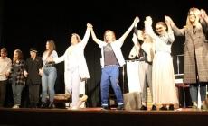 U BKC-u Živinice svečano otvoren 17. festival srednjoškolskog teatra BiH