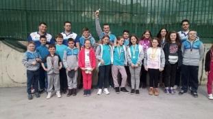 """Pehar i 11 medalja za plivače """"Jedinstva"""" na mitingu u Užicu"""
