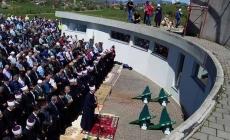 Šehidsko mezarje Rakita: Konačni smiraj za osam žrtava etničkog čišćenja