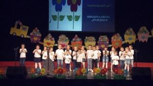 Svečanom priredbom obilježen Dan Javne ustanove Naše dijete Tuzla