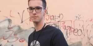 Nestali mladić Amar Ramić iz Tuzle još nije pronađen