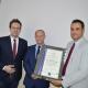 Poslovna saradnja Aqua Power naučna grupacija Austrija i UKC Tuzla