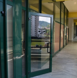 Opljačkane prostorije portala Aktuelno.ba u Tuzli