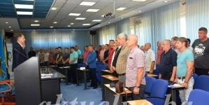 Muzijet Kahrimanović iz Sapne novi je predsjednik SDB TK