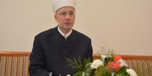 Čestitka muftije tuzlanskog Vahid-ef. Fazlovića  povodom nastupanja 1441. hidžretske godine