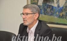 Gradonačelnik Imamović: Vijest o oštećenju katoličkog groblja u naselju Veresika, šokirala je sve građane Tuzle