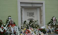 25. maj – Dan žalosti u Tuzlanskom kantonu
