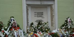 Komemorativno obilježavanje posvećeno sjećanju na žrtve tragedije na Kapiji