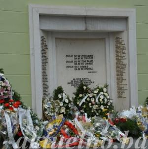 Obavještenje o komemorativnom obilježavanju 25.maja: Dana sjećanja na žrtve zločina  na Kapiji i sve civilne žrtve rata