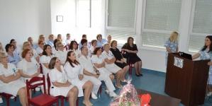 UKC Tuzla: Obilježen dan babica