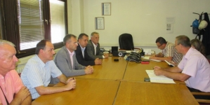 Delegacija Vlade TK posjetila GIKIL