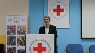 Svečana akademija povodom Svjetskog dana Crvenog krsta i Crvenog polumjeseca u Tuzli