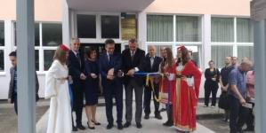 "Otvorena prva ""pametna škola"" u Tuzlanskom kantonu"
