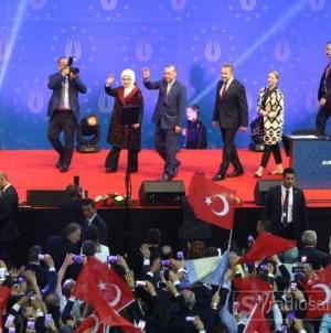 Erdogan u Sarajevu: Bosni i Hercegovini Turska posvećuje posebnu pažnju