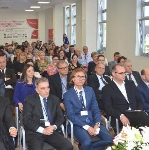 U Tuzli održan 6. Međunarodni simpozij savremene finansije i računovodstvo u kontekstu reformskih procesa u BiH