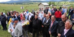 Obilježena 26. godišnjica zločina u Kalinoviku