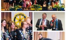 Članovi Rotary Club-a Tuzla prisustvovali godišnjoj konferenciji Distrikta 1910