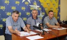 S BiH: Štrajk doktora i stomatologa u TK-a i zakazivanje vanredne sjednice Skupštine TK-a