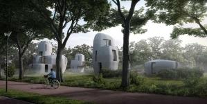 Nizozemcima nedostaje zidara, pa su kuće počeli printati