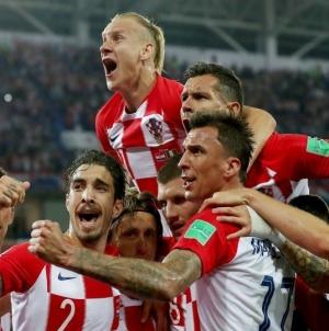 Kako je pobjeda Hrvatske nad Argentinom postala viralni hit koji zabavlja javnost