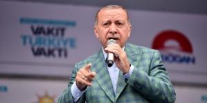 Turska: Izborni pobjednik Erdogan dobio veće ovlasti