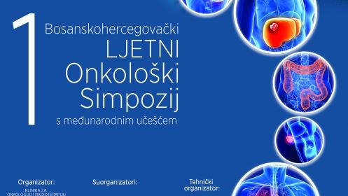 Tuzla: Prvi bosanskohercegovački ljetni onkološki simpozij