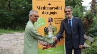 U Tuzli obilježen Međunarodni dan joge FOTO/ VIDEO