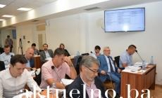 Na prijedlog gradonačelnika Tuzle zakazana vanredna sjednica Gradskog vijeća