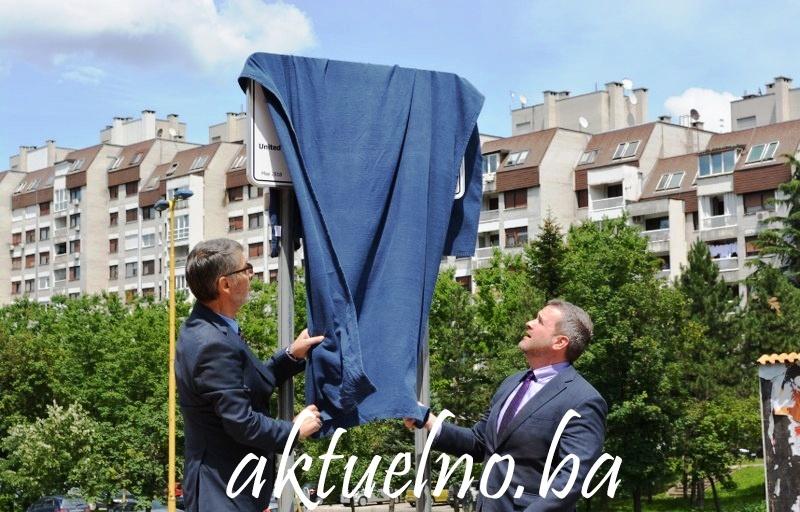 Pješački most Stupine -Zlokovac za miran prelaz pješaka