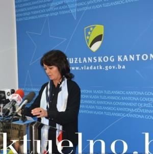 Vlada TK: 550.000,00 KM za podršku sportu