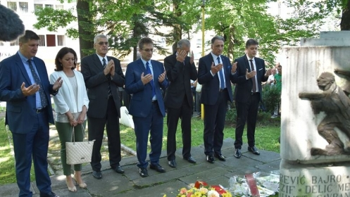 Obilježen Dan općine Srebrenik