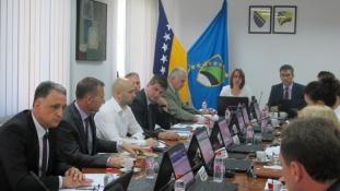 Vlada TK: Oblikovanje fiskalne politike za naredne tri godine